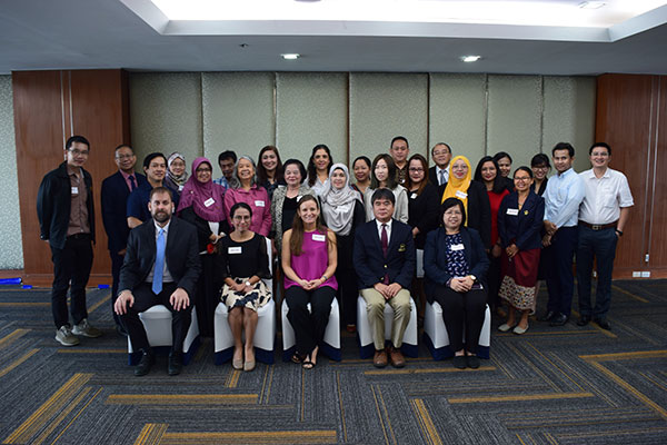 Regional Workshop on Gender Integration in Fisheries (21-23 January 2020 in Bangkok, Thailand)