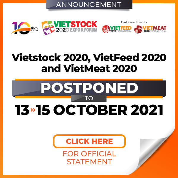 Reschedule VIETSTOCK 2020 Exhibition
